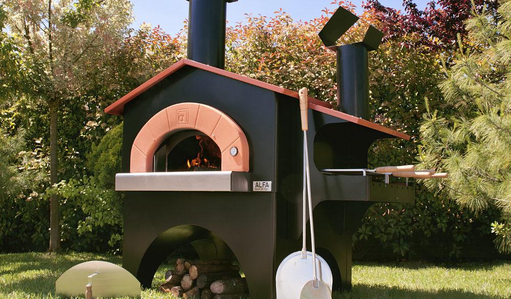 Super Promozione di Primavera sui Barbecue